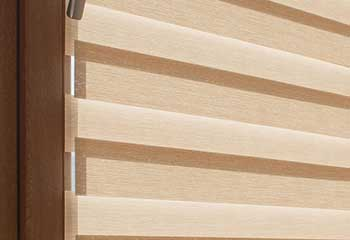Cellular Shades, Galivan