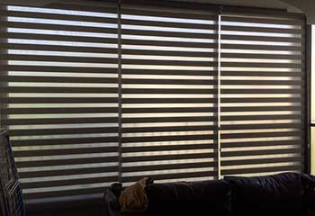 Motorized Shades Project | Mission Viejo Blinds & Shades, LA