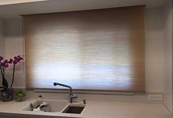 Vinyl Blinds Project | Mission Viejo Blinds & Shades, LA