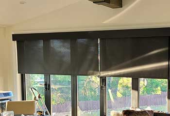Motorized Shades | Mission Viejo